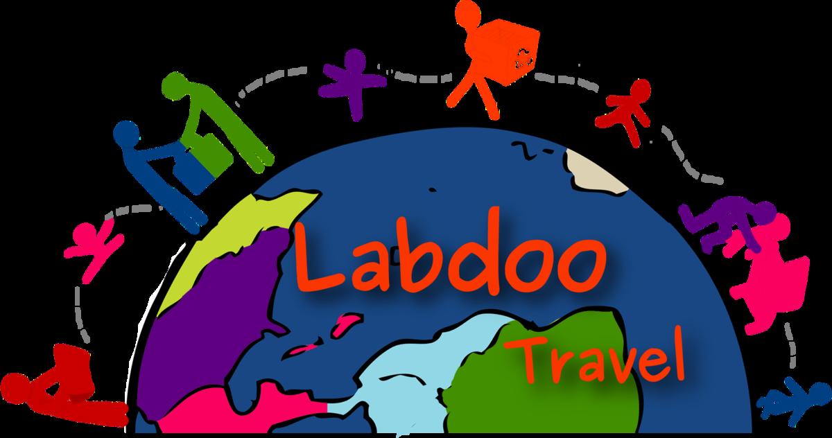 labdoo-travel-logo